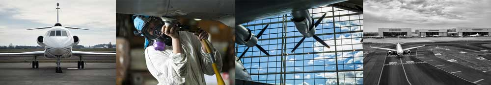 MRO-hangar