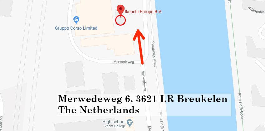 Merwedeweg 6 3621 LR Breukelen