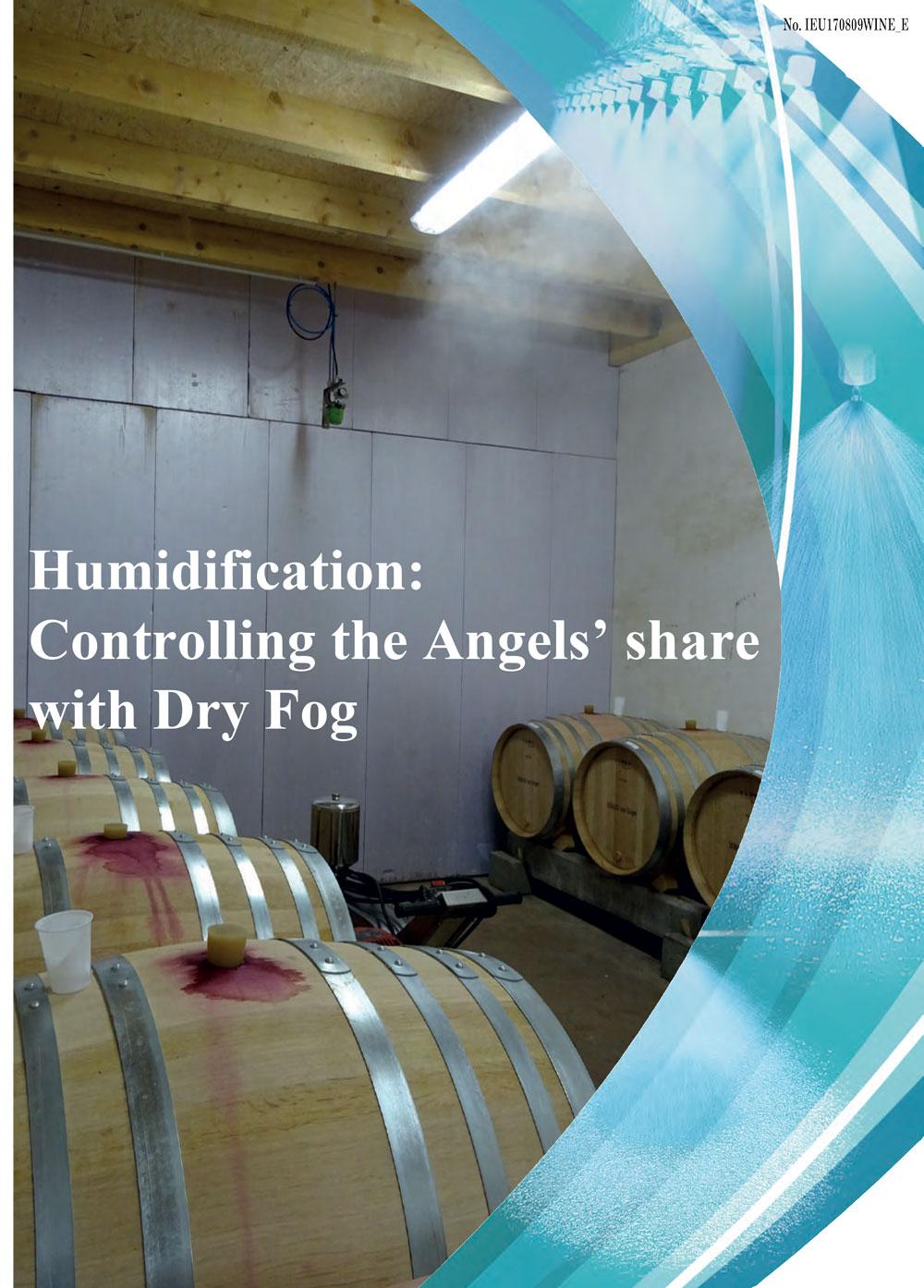 humidification-winery