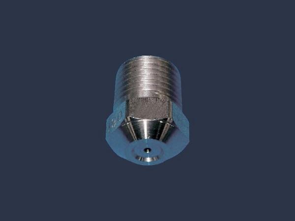 Semi-Fine hydraulic nozzles